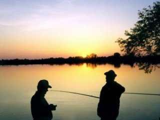 Рыбалка: начать можно всегда!